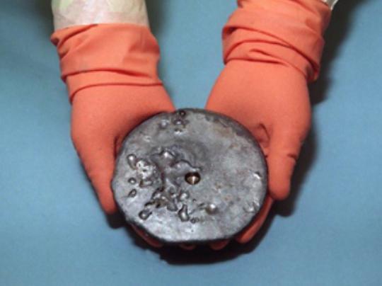 ураниум