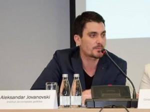 Александар Јованоски