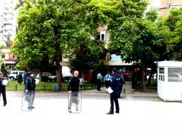 protest beko raspit