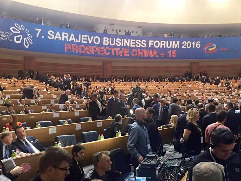 Saraevo biznis forum