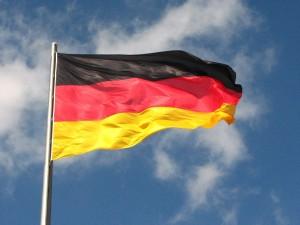 germanija zname