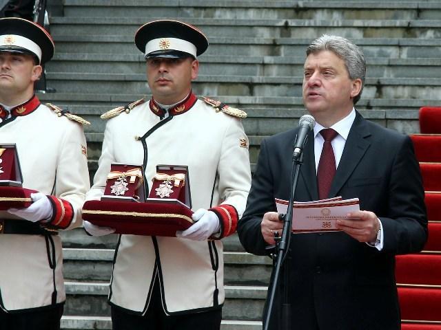 ivanov ordeni