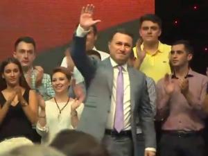 Gruevski UMS