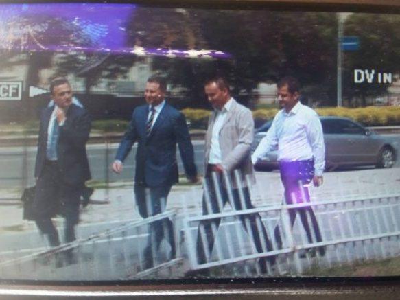 Gruevski na raspit