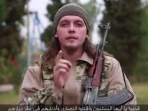 Islamist na bosanski se zakanuva