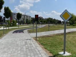 Promocija na velo-poligon vo Park Makedonija (3)