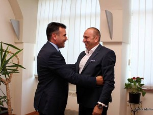 Zaev i Boskoski