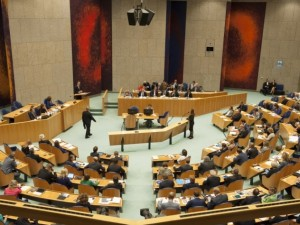холандски парламент