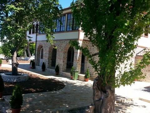 manastir zaum ohrid