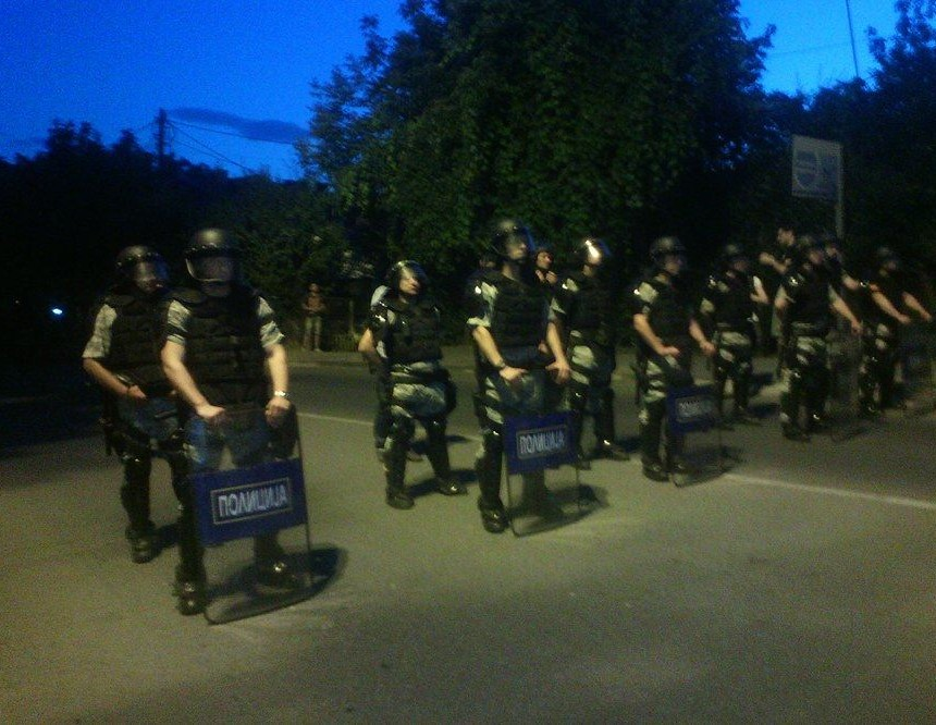 policija bihacka