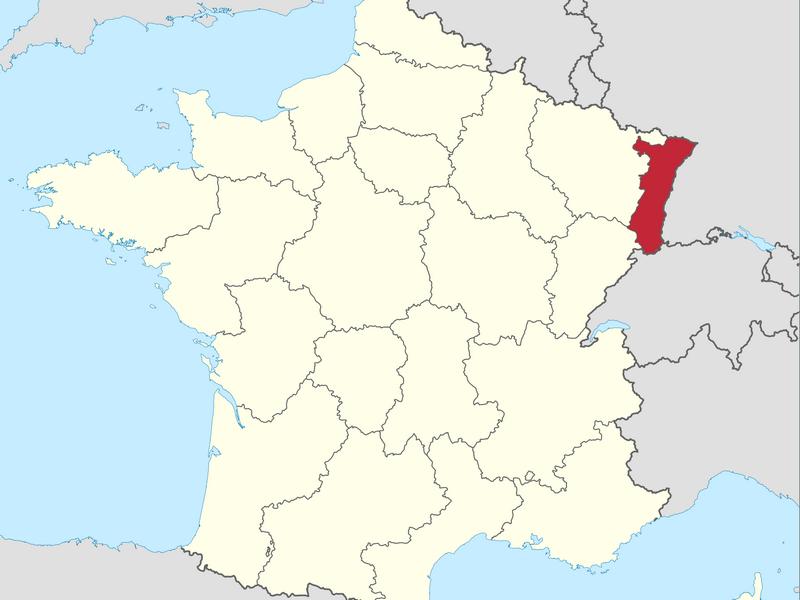 region alzas
