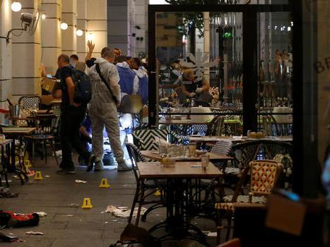 teroristicki napad vo tel aviv