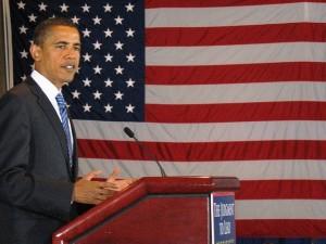 Барак Обама, Barak Obama