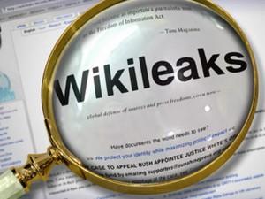 vikiliks wikileaks