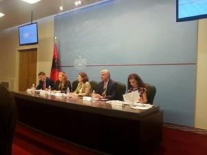 Albanskata vlada