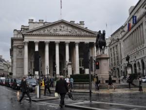 Centralna banka na Anglija