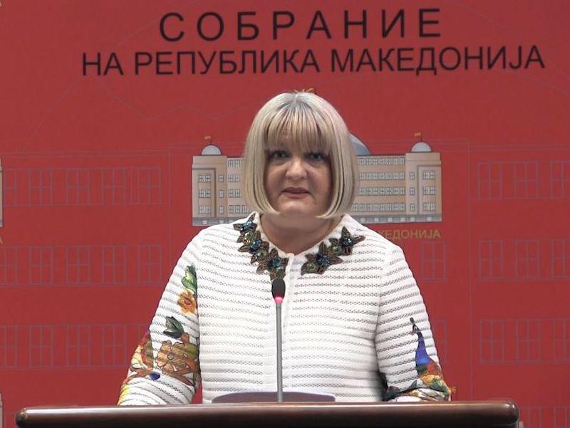 Lidija Dimova