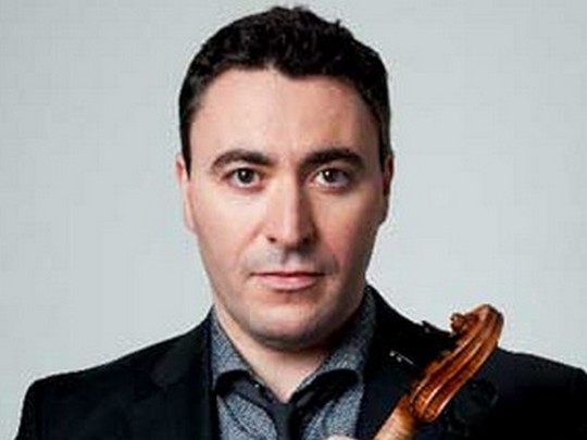 Maksim Vengerov