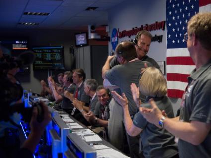 НАСА-Џуно