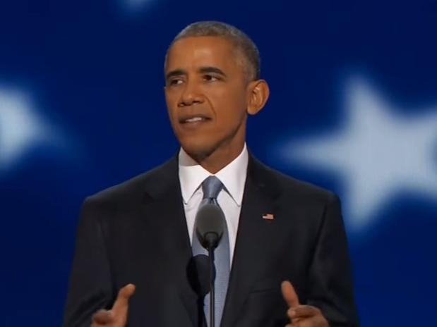 obama govor