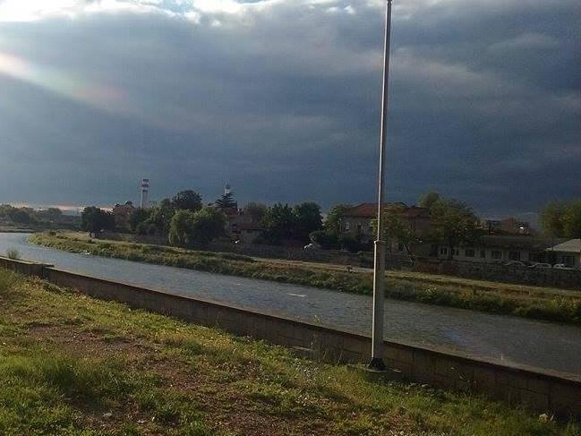 skopje oblaci nevreme oblacno vreme vremenska prognoza