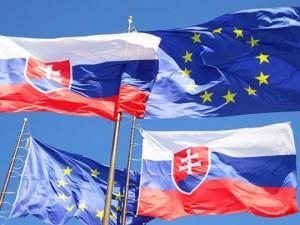 slovacka eu