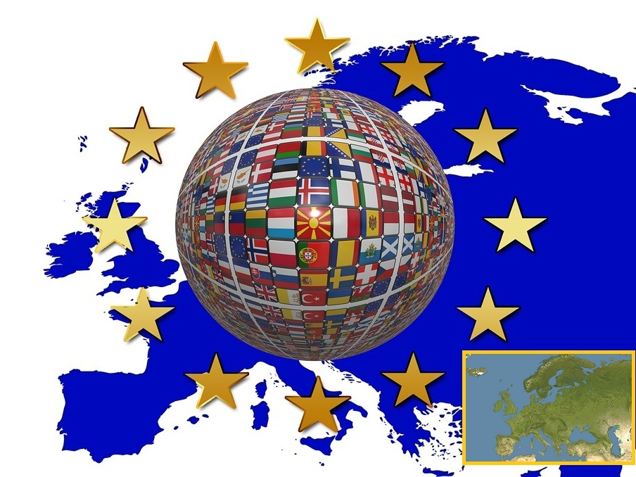 vistinomer razlika evropa i eu