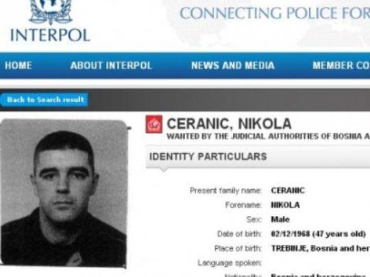 Никола Чераниќ