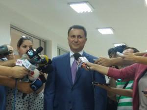 Gruevski liderska