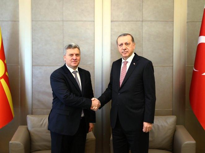 Ivanov Erdogan