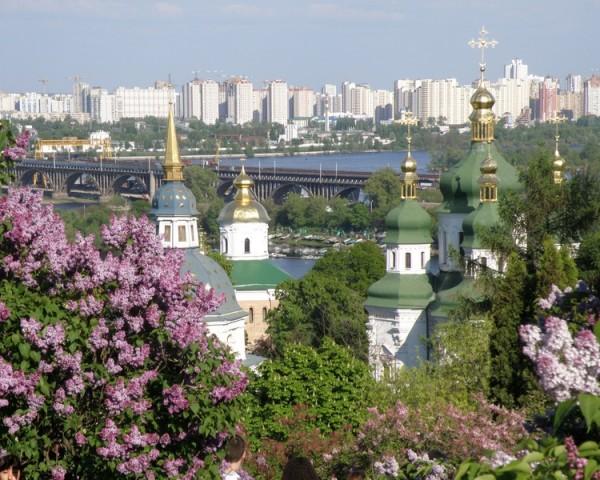 Kiev, Киев