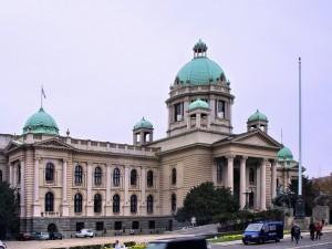 sobranie Srbija