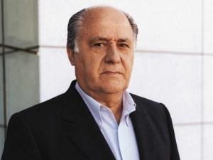 Amansio Ortega