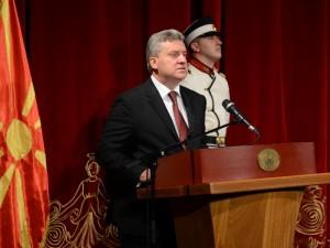 Ivanov, Den na nezavisnosta