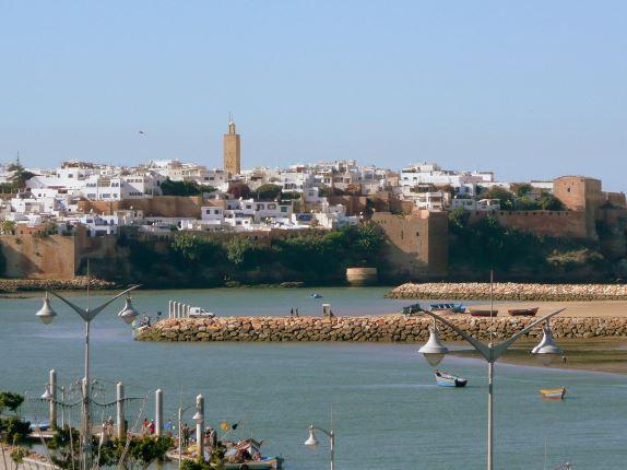 Rabat, Maroko