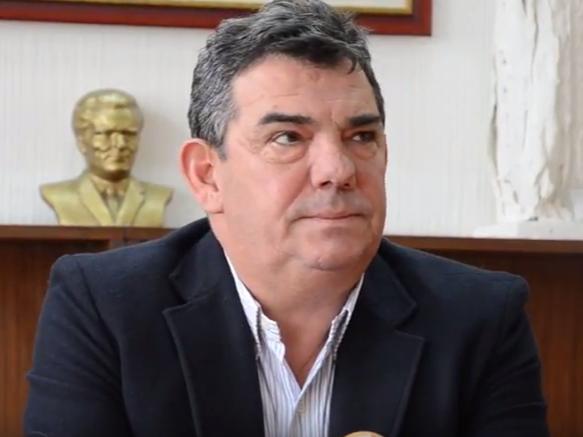 Zoran Damjanovski
