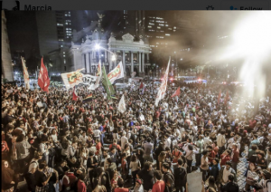 brazil nemiri