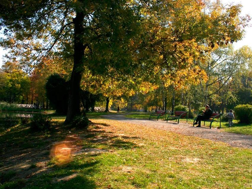 esen gradski park 2