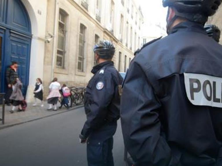 francuska policija12