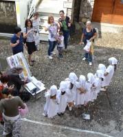 opstina aerodrom Majka Tereza akcija deca 3