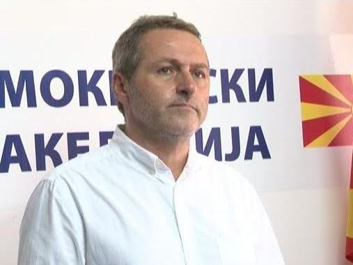 Владимир Милошев