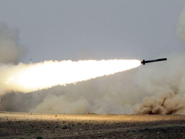 балистичка ракета