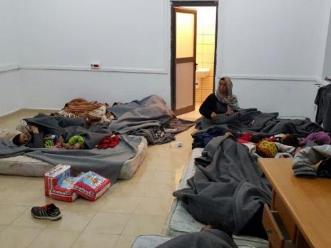 begalci vo albanija