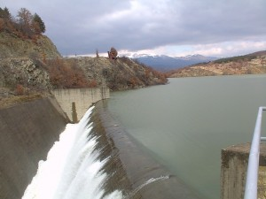 hidrocentrali