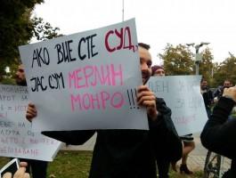 protest za Pavle Bogoevski (6)