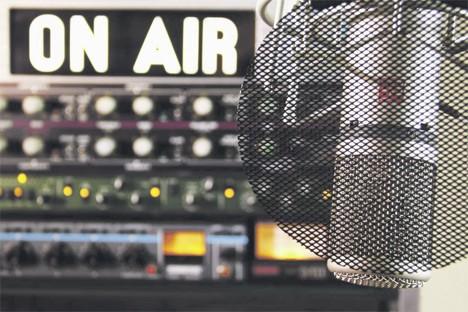 radija