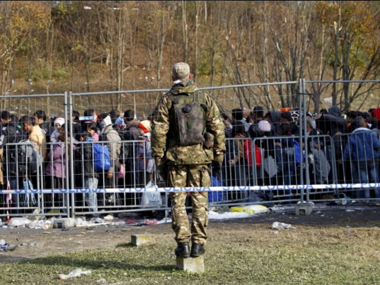 slovenija ograda