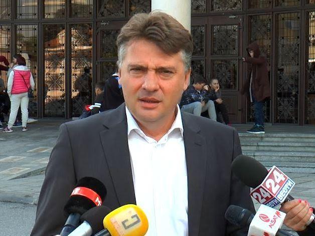 Петре Шилегов