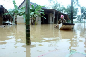 vietnam poplavi