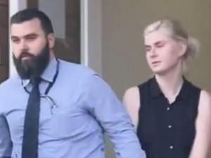 Симона Зафировска убиство Австралија